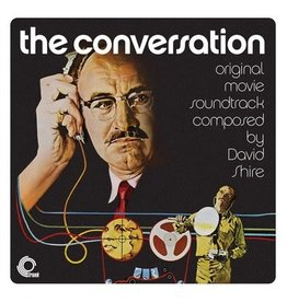 Trunk David Shire - The Conversation OST
