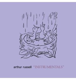 Audika Arthur Russell - Instrumentals