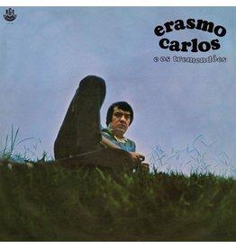 Light In The Attic Erasmo Carlos - Erasmo Carlos E Os Tremendões