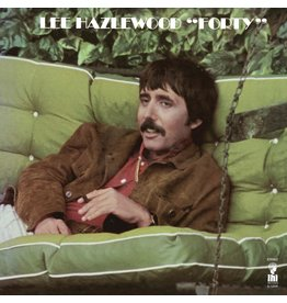 Light In The Attic Lee Hazlewood - Forty