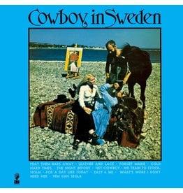 Light In The Attic Lee Hazlewood - Cowboy In Sweden