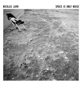 Circus Company Nicolas Jaar - Space Is Only Noise
