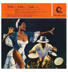 Trunk Records Various - Tam... Tam... Tam...!