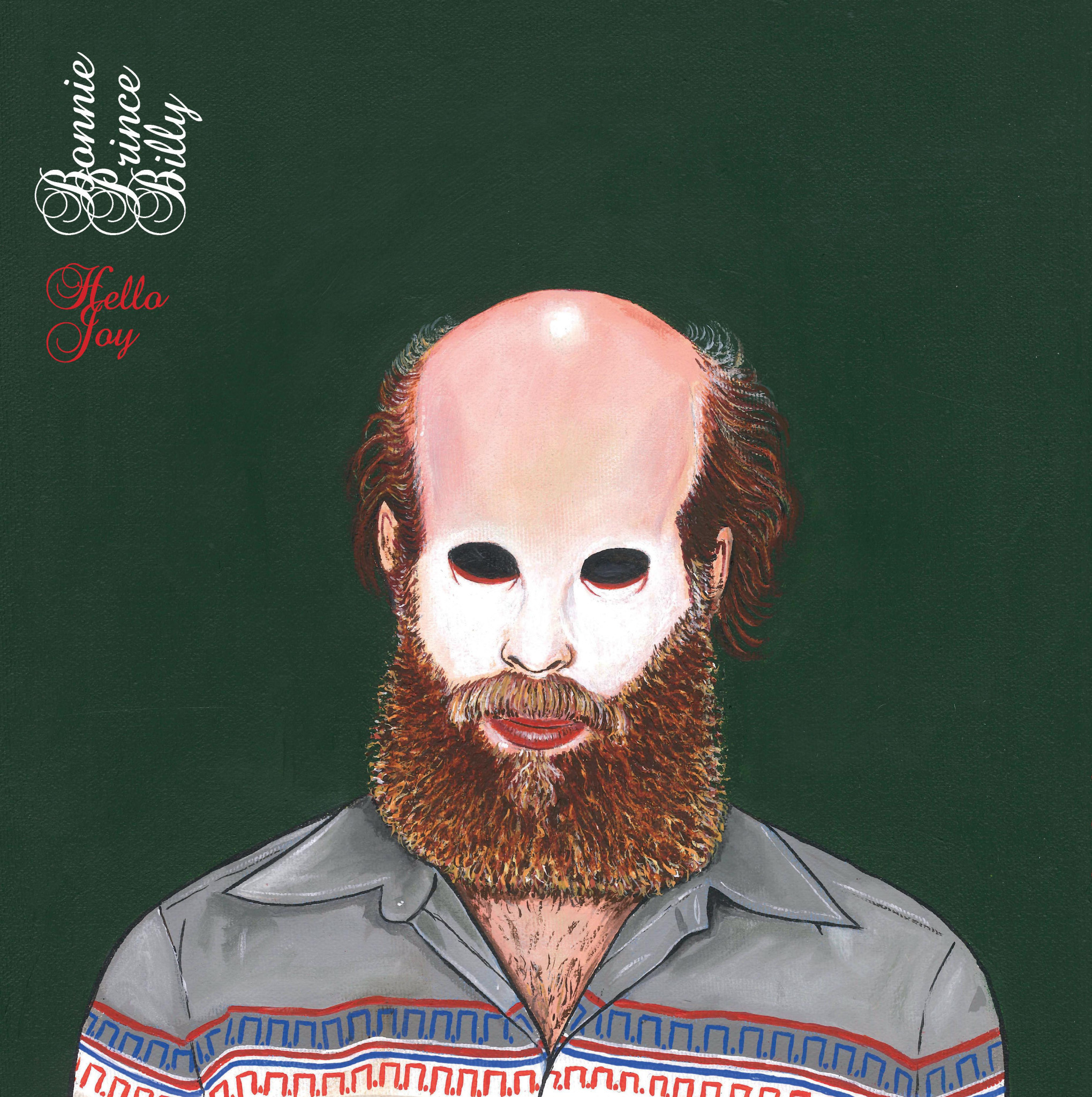 Textile Records Three Queens In Mourning & Bonnie Prince Billy - Hello Sorrow Hello Joy