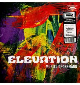 Jazzman Muriel Grossmann - Elevation