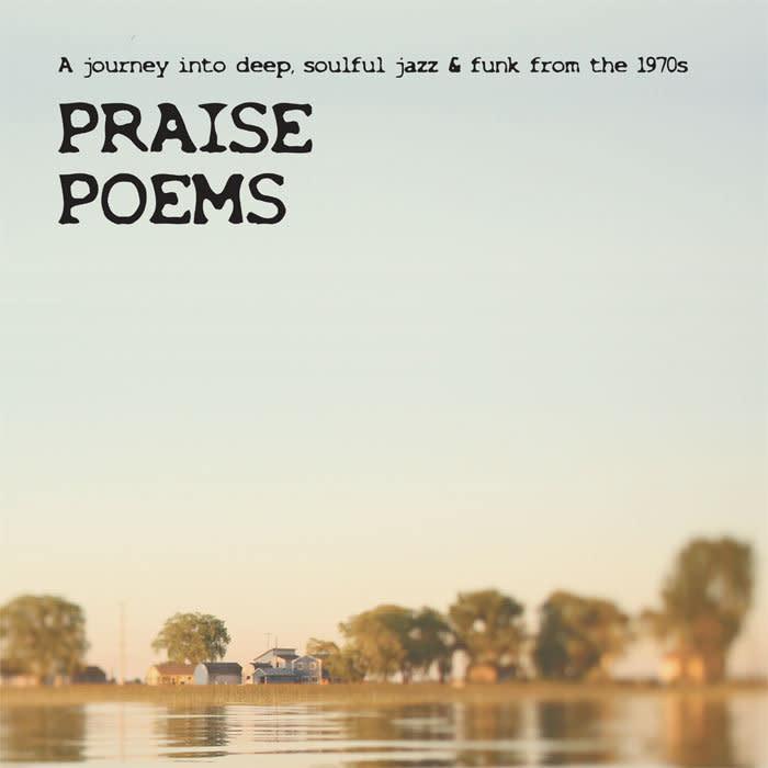 Tramp Records Various - Praise Poems Vol. 7