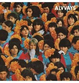 Transgressive Alvvays - Alvvays (Coloured Vinyl)