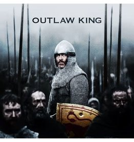 Rock Action Grey Dogs - Outlaw King - A Netflix Original Soundtrack