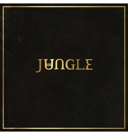 XL Jungle - Jungle (Coloured Vinyl)