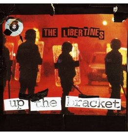 Rough Trade The Libertines - Up The Bracket (Coloured Vinyl)