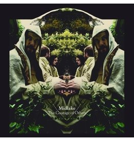 Bella Union Midlake - Courage Of Others (Coloured Vinyl)