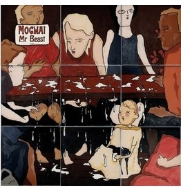 Play It Again Sam Mogwai - Mr Beast (Coloured Vinyl)