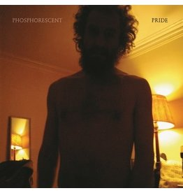Dead Oceans Phosphorescent - Pride (Coloured Vinyl)