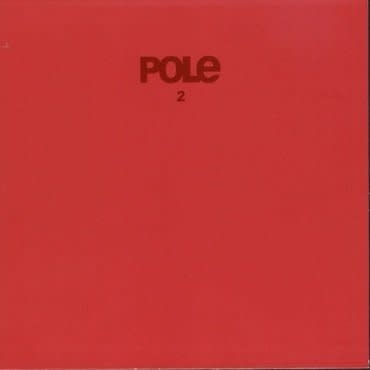 Mute Pole - 2 (Coloured Vinyl)