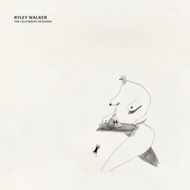 Dead Oceans Ryley Walker - The Lilywhite Sessions (Coloured Vinyl)