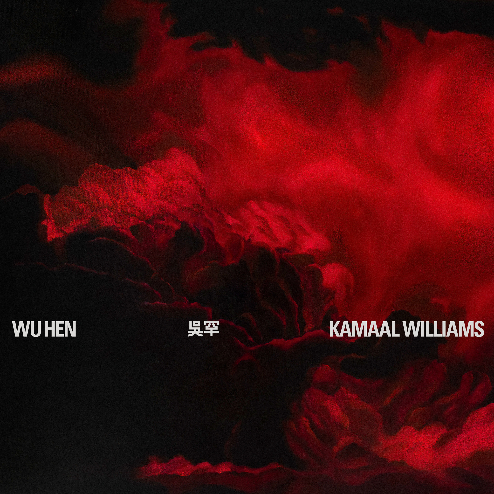 Black Focus Kamaal Williams - Wu Hen