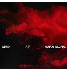 Black Focus Kamaal Williams - Wu Hen (Coloured Vinyl)