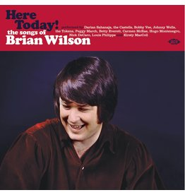 Ace Records Various - Here Today! The Songs Of Brian Wilson