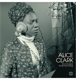 Ace Records Alice Clark - The Complete Studio Recordings