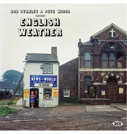 Ace Records Various - Bob Stanley & Pete Wiggs Present English Weather