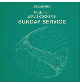 Ace Records Various - Music From Jarvis Cocker's Sunday Service