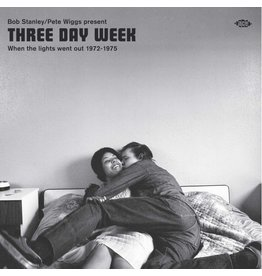 Ace Records Various - Bob Stanley & Pete Wiggs Present Three Day Week