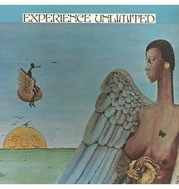 Now-Again Records Experience Unlimited - Free Yourself