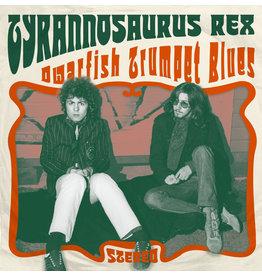 Solid Gold Tyrannosaurus Rex - Dwarfish Trumpet Blues (Coloured Vinyl)