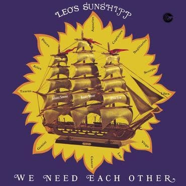 Passion Music Leo's  Sunshipp - We Need Each Other (Coloured Vinyl)