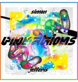 Deepmatter Simon Jefferis - Vibrations