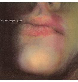 Too Pure PJ Harvey - Dry