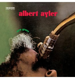 Third Man Records Albert Ayler - New Grass (Coloured Vinyl)