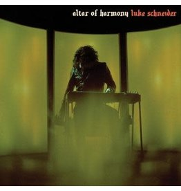 Third Man Records Luke Schneider - Altar of Harmony