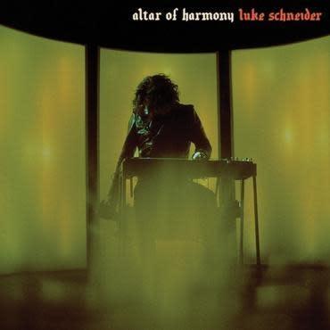 Third Man Records Luke Schneider - Altar of Harmony