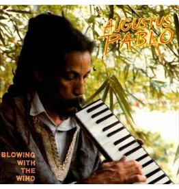 Greensleeves Augustus Pablo - Blowing With The Wind