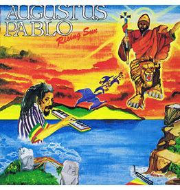 Greensleeves Augustus Pablo - Rising Sun