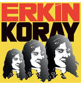 Got It Records Erkin Koray - Erkin Koray