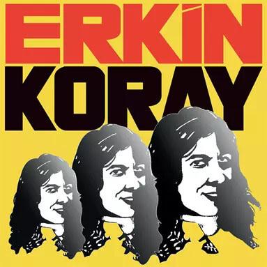 Got It Records Erkin Koray - Erkin Koray