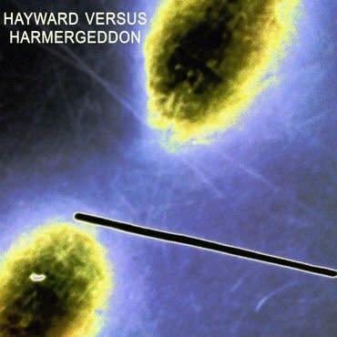 God Unknown Records Charles Hayward Versus Harmergeddon - Charles Hayward Versus Harmergeddon