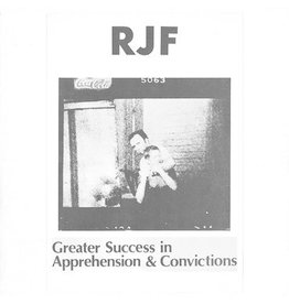 Harbinger Sound RJF - Greater Success in Apprehensions and Convictions