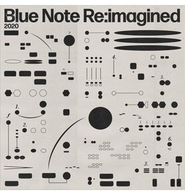 Blue Note Various - Blue Note Re:Imagined