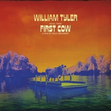 Merge Records William Tyler - Music from First Cow