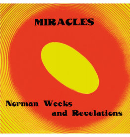 High Jazz Norman Weeks and Revelations - Miracles