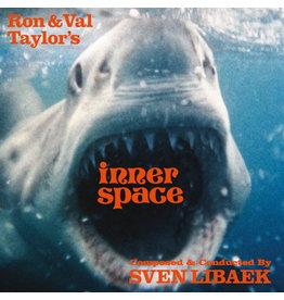 Votary Sven Libaek - Inner Space OST