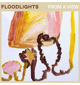 woo Floodlights - From A View (Coloured Vinyl)