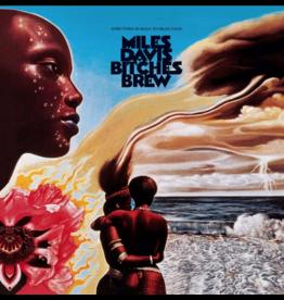 Sony Miles Davis - Bitches Brew