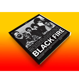 Now-Again Records Various Artists - Black Fire