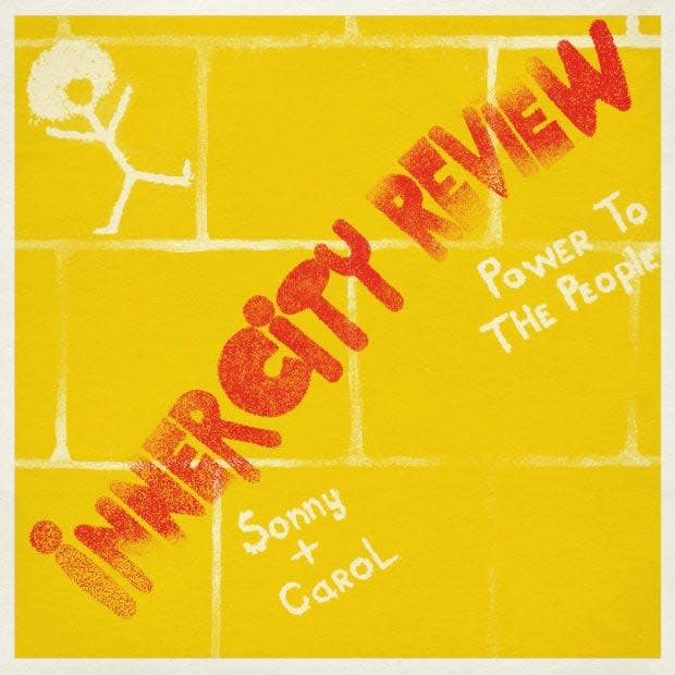 Arc Records George Semper - Inner City Review