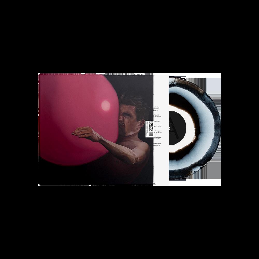Partisan Records IDLES - Ultra Mono (Coloured Vinyl)