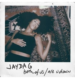 Ninja Tune Jayda G - Both Of Us / Are U Down